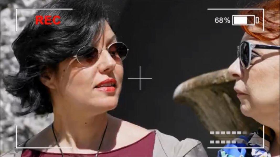 Rita's Interview On The Italian TV | June 10, 2018