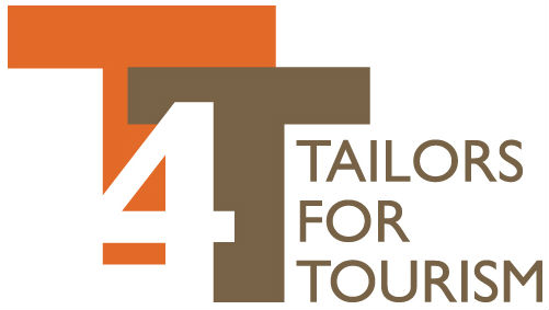 T4T Tailors For Tourism