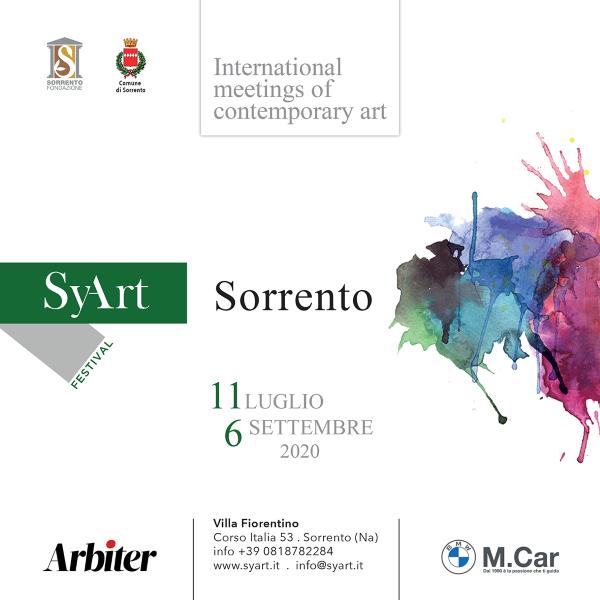 Sorrento SyArt Festival
